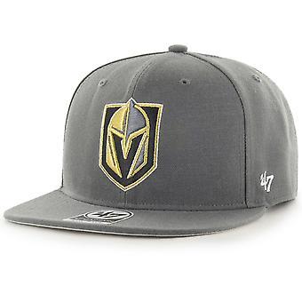 47 fire Snapback Cap - CAPTAIN Vegas Golden Knights