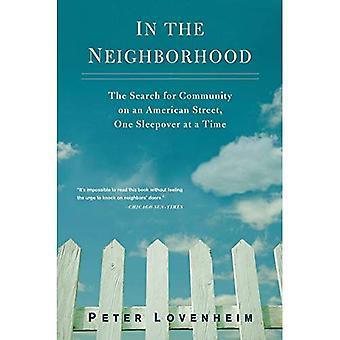 W okolicy: poszukiwanie Wspólnoty przy ulicy Amerykanin, jeden nocleg w czasie