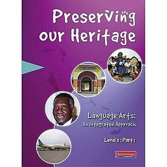 Bevare vores kulturarv niveau 3 Del1
