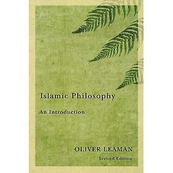 Islamisk filosofi