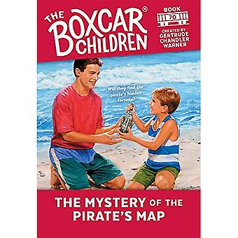 The Mystery of the Pirate's Map (Boxcar Children)