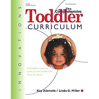 Innovations: Comprehensive Toddler Curriculum
