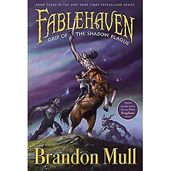 Grip of the Shadow Plague (Fablehaven)
