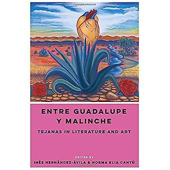 Entre Guadalupe y Malinche