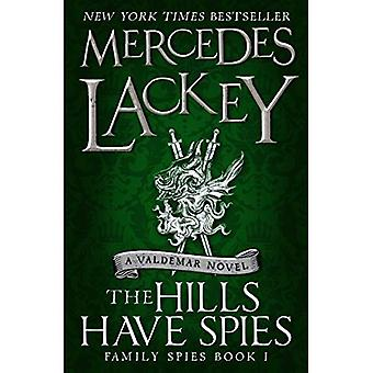 Le colline hanno spie (famiglia Spies #1)