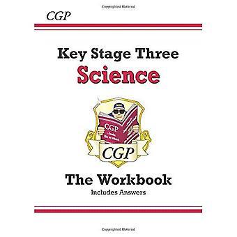KS3 Science: classeur/réponses (niveaux 3-7)