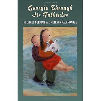 La Géorgie par le biais de ses contes