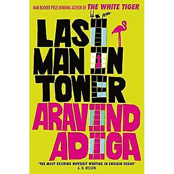 Viimeinen mies Tower