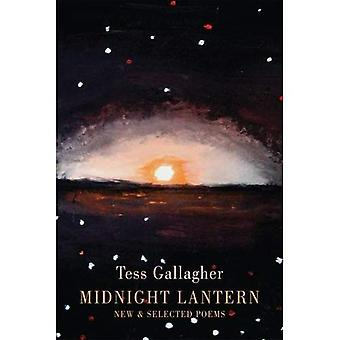 Midnight Lantern: New & Selected Poems