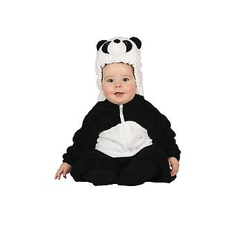 Toddlers Cute Panda Fancy Dress Costume