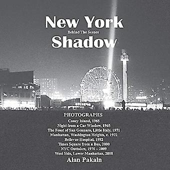 New York Shadow: Behind the Scenes