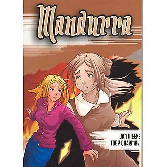 Mandurra: Bk. 1 (Highlights! Fantasy Trilogy)