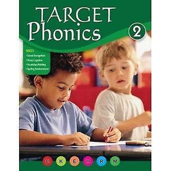 Target Phonics - 2
