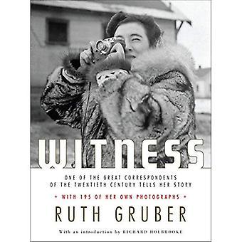 Witness (Schocken Paperbacks on Judaica)