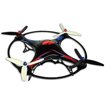 Skyartec Butterfly S 4Ch RC Quadrocopter mit Kompassfunktion RTF