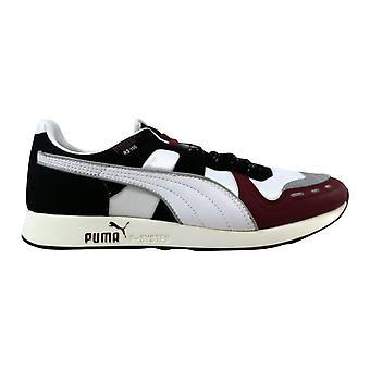 PUMA RS100 AW schwarz/weiß Cabernet-356331-03 Herren