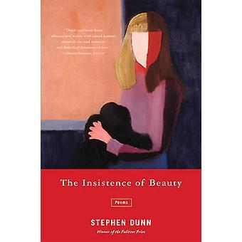 Insistência dos poemas de beleza por Dunn & Stephen