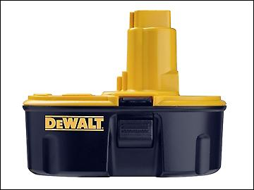 DEWALT DE9503 Battery Pack 18 Volt 2.6Ah NiMH