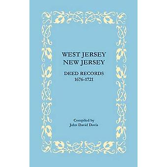 West Jersey New Jersey Tat Records 16761721 von Davis & John David