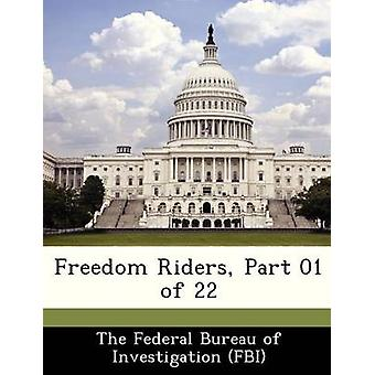 Freedom Riders Part 01 of 22 by The Federal Bureau of Investigation FBI