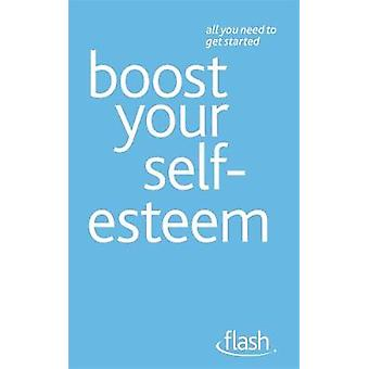 Boost Your SelfEsteem Flash by Wilding & Christine