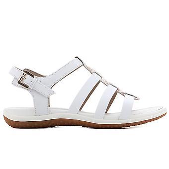 Geox D Sand Vega D72R6A00085C0813 kvinnor skor