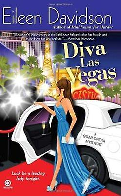 Diva Las Vegas by Eileen Davidson - 9780451230751 Book