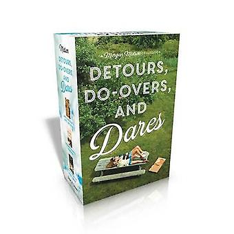 Detours - Do-Overs - and Dares -- A Morgan Matson Collection - Amy & R