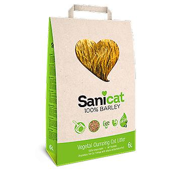 Sanicat Barley para Gatos (Cats , Grooming & Wellbeing , Cat Litter)