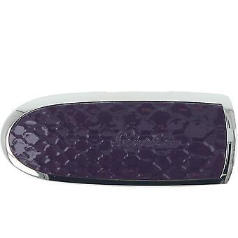 Guerlain Rouge G Le Capot Double Miroir #hype Purple For Women