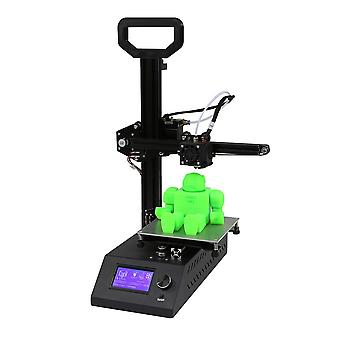 Anet a9 diy 3d printer kit high portability 160*160*200mm printing size 1.75mm 0.4mm nozzle