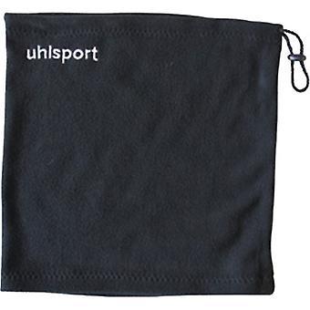 Uhlsport fleece Tube (hals warmer) (zwart)