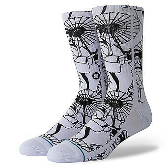 Postura Lifestyle Mens meias ~ quimono (tamanho L)