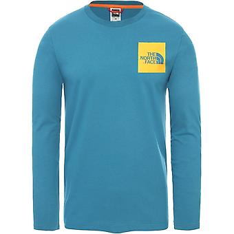 T-shirt Homme The North Face Fine T937FTNS3