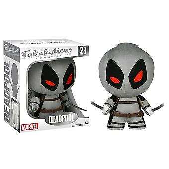 Deadpool X-Force US Exclusive Fabrikations