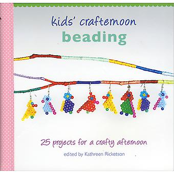 Random House Books Kids' Crafternoon Beading Ra 70045
