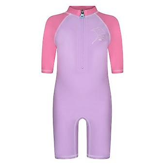Mini Zig Sunsuit
