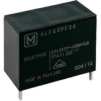 Panasonic ALFG2PF12 PCB Mount Relay