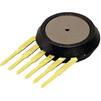 Pressure sensor 1 pc(s) NXP Semiconductors MPX5050D 0 kPa up to 50 kPa Print