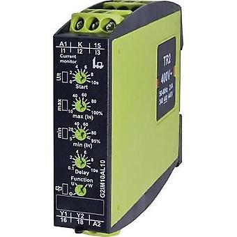 tele 2390400 G2IM10AL10 Gamma 1-Phase Current Monitoring Relay 1-phase current monitoring