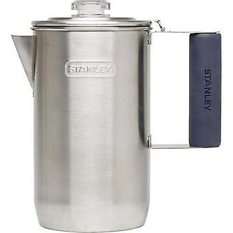 Stanley Percolator Campingkanne 1 pc(s) 10-01876-001 Stainless steel