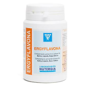 Nutergia Ergyflavona 60cap. (Dietetics and nutrition , Supplements , Woman , Menopause)