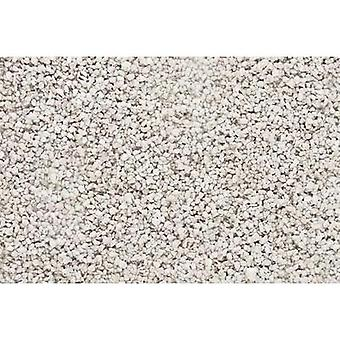 Ballast Woodland Scenics WB81 Light grey 200 g