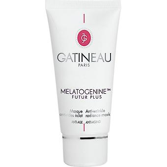 Gatineau Melatogenine Futur Plus anti-rynke Radiance Mask