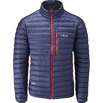 Rab Microlight Jacket Twilight (Small)