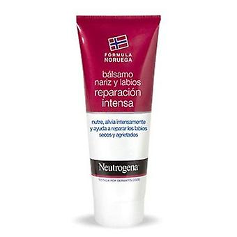 Neutrogena Balsamo Nose Lips Tube 15 Ml (Woman , Cosmetics , Skin Care , Eyes and lips)