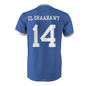 Stephan El Shaarawy 14 Italy Country Ringer T-Shirt