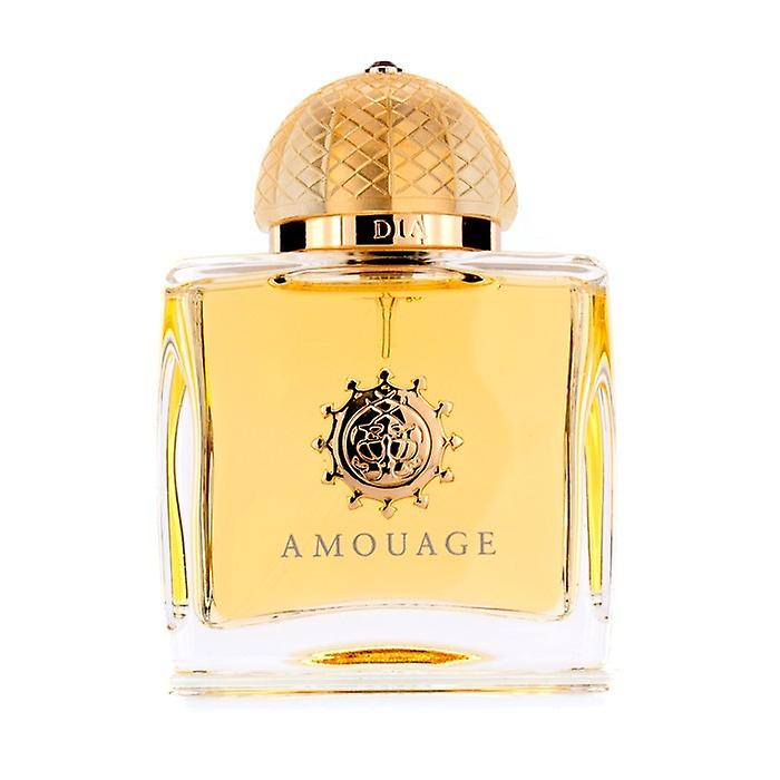 Amouage Dia Eau De Parfum Spray 50ml / 1.7oz