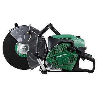 Hitachi Gas Cutter with Disc 355 mm 75 cc
