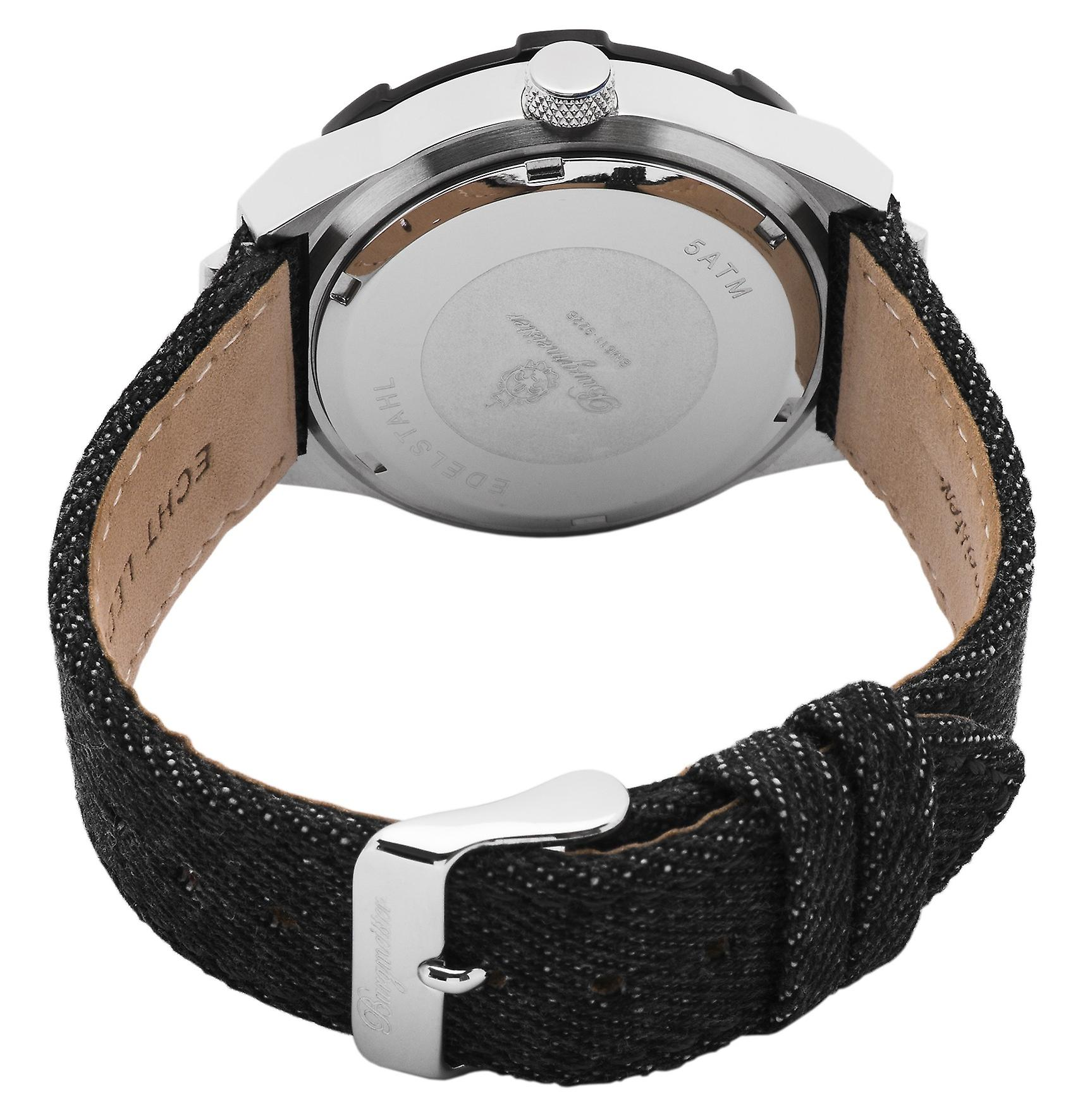 Burgmeister ladies quartz watch Atlanta, BM611-922B